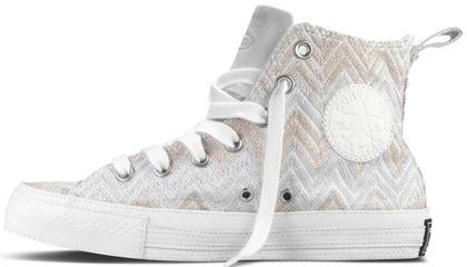 zapatillas de Converse