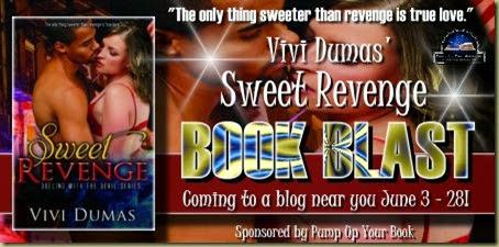 Sweet Revenge banner