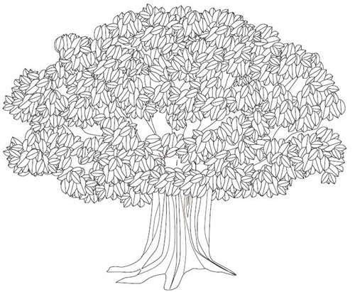 Los símbolos naturales para pintar - Imagui