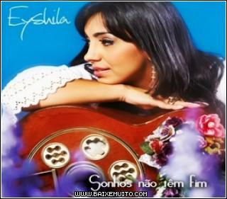 4fce1ce13d4b2 Download – CD Eyshila – Os Sonhos Não tem Fim Baixar Grátis
