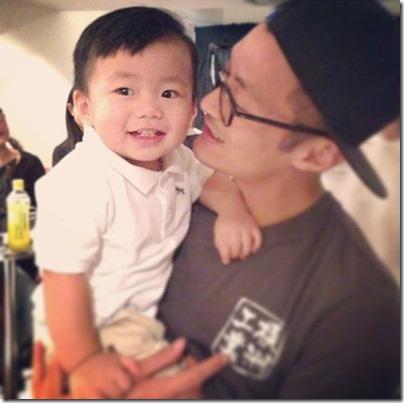 Shawn Yue X Baby 03
