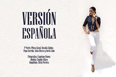 Version Española I