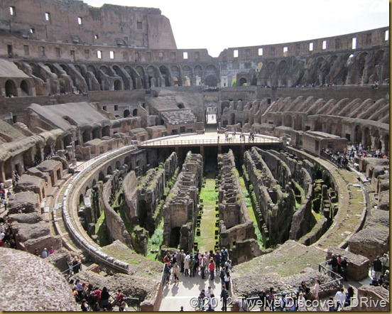 Rome and London 2012 162