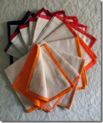 thanksgiving napkins