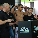 ONE FC Pride of a Nation Weigh In Philippines (88).JPG