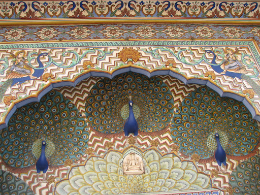 Mughal Empire Art Mughal Art And Architecture