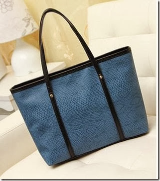 ID 7967 Dark Blue (151.000) - PU Leather, 42 x 28 x 10