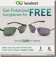 Buy Parim Polarized sunglasses Rs.199 only at Lenskart.com