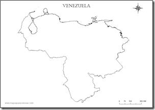 Mapa de Venezuela jugarycolorearr (3)