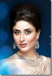 Kareena Kapoor Hot Photos for Malabar Gold Ad, Kareena Kapoor Malabar Diamonds Hot Pictures
