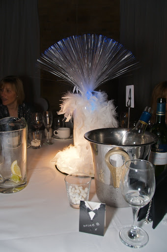 Fabulous 21st Birthday Table Decoration for a Party 340 x 512 · 48 kB · jpeg
