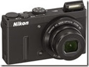 Buy Nikon Coolpix P340 Point & Shoot Camera at Rs. 16316 (get Flat 20% Cash Back)