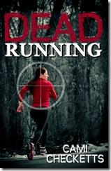 Dead Running Cover