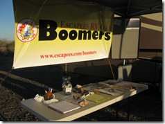 Boomerville Check-in