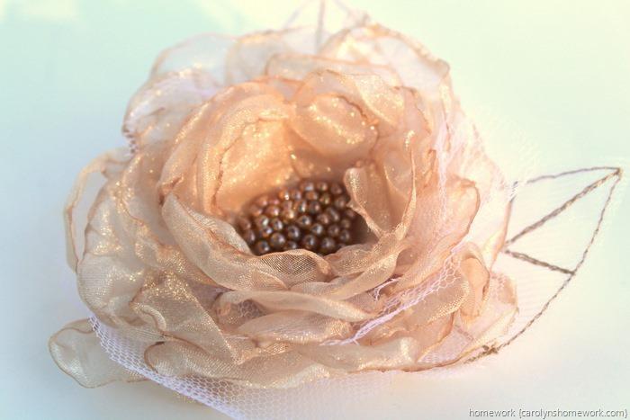 Fairytale Flower - homework ~ carolynshomework. com (6)