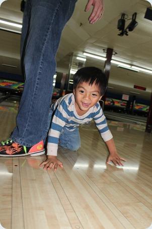 bowling 587