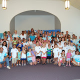 VBS Express 2012 - Konnoak Hills Moravian Church - Winston-Salem - 7-31-12