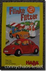 Haba Flinke Flitzer