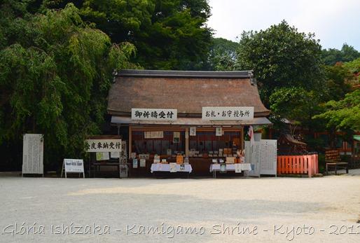 Glória Ishizaka - Kamigamo Shrine - Kyoto - 10