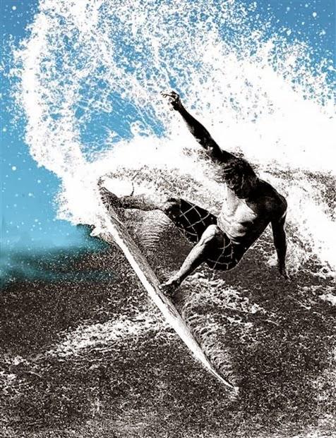 Surferw (Medium)