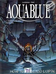 P00007 - Aquablue T07 - La estrell