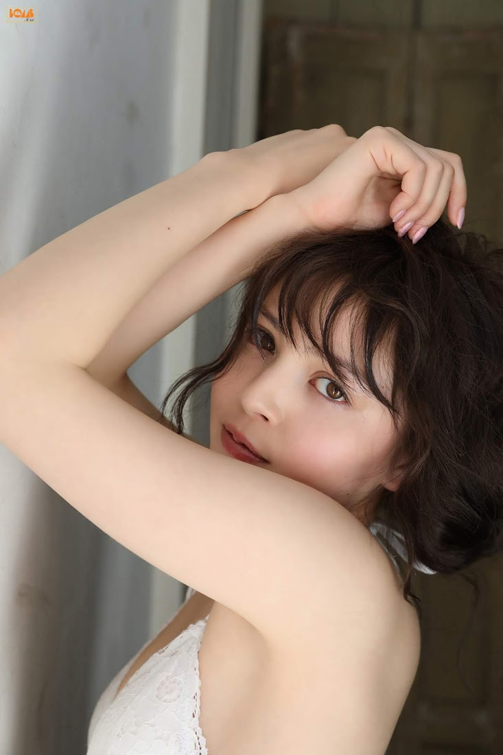 galler201543 [BOMB.TV] 2018.05 加藤ナナ 1st