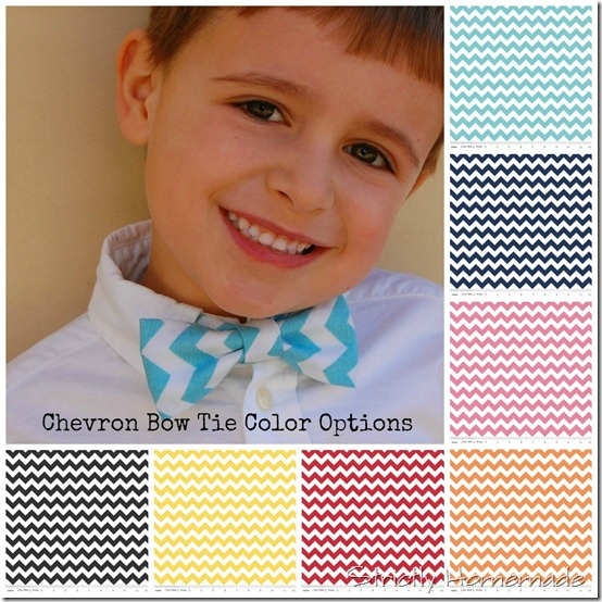 Chevron Color Options 3