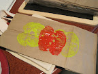 Apple printing is a simple, kid-friendly craft that you can do in minutes with just a few supplies.