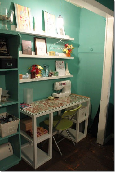 friday feature closet office from killer b designs