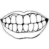 Partes del cuerpo: dientes