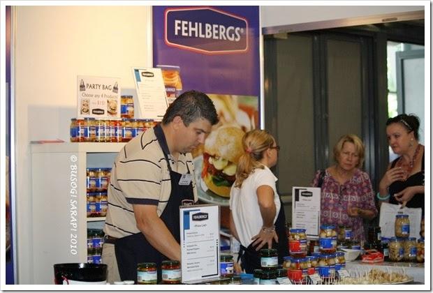 FEHLBERGS FINE FOOD© BUSOG! SARAP! 2010