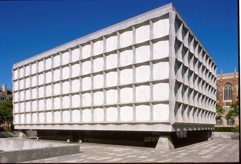 beinecke-library-7