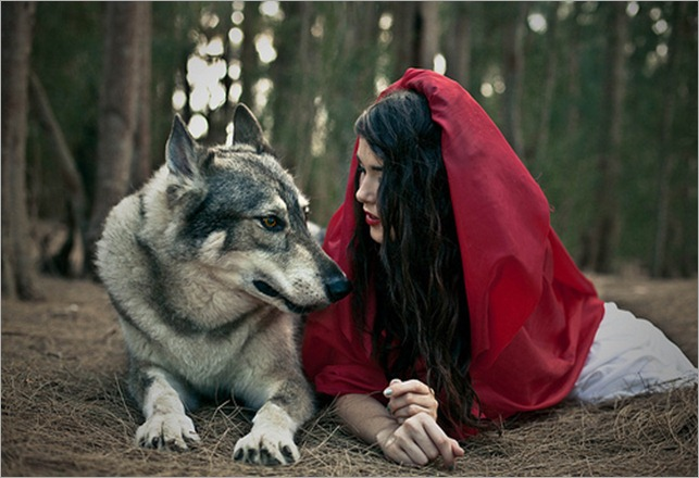 Little-Red-Riding-Hood-Wolf-2