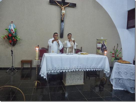 festejo são francisco 2013 - Paróquia do junco (36)