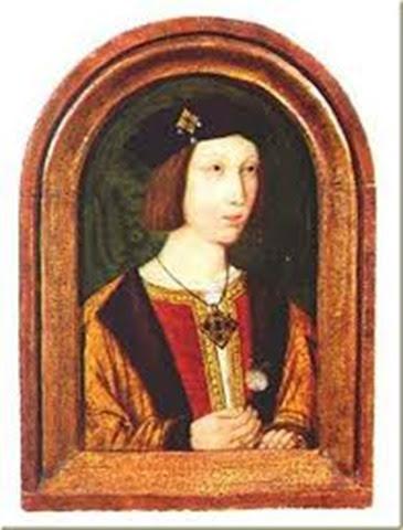 Arturo Tudor.