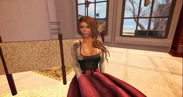 Victorian Fantasy  Ruskin 008