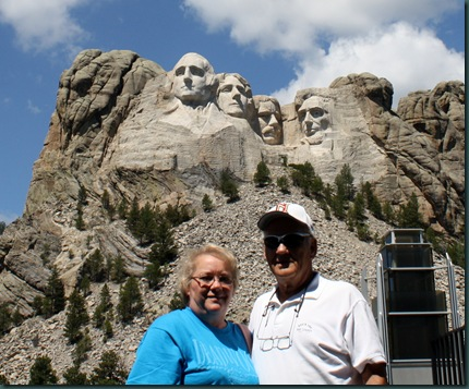 Mt Rushmore and Bear Country 031