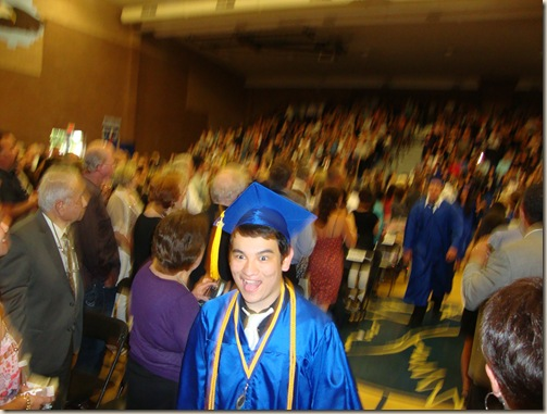Graduation 030A