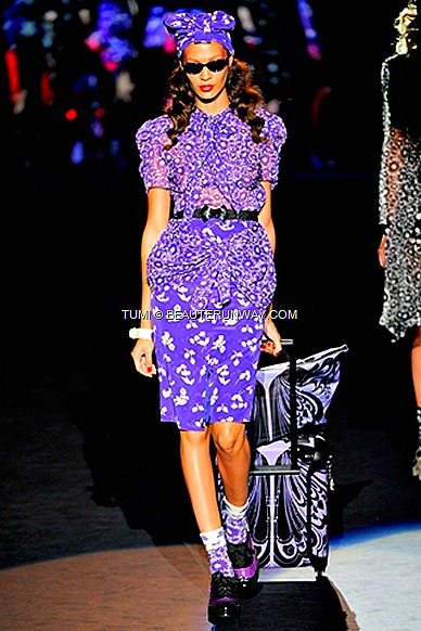 TUMI X ANNA SUI SPRING 2012 TRAVEL BAGS COLLECTION TUMI STORES NORDSTORM USA & ISETAN JAPAN