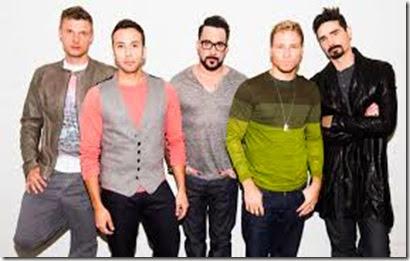 Backstreet boys venta de boletos en Monterrey primera fila no agotados