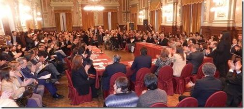 La Costa participó de la Asamblea Ordinaria del Consejo Provincial de Discapacidad