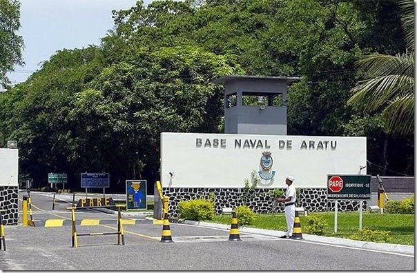 base-naval-de-aratu
