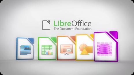 Download LibreOffice 3.5.4