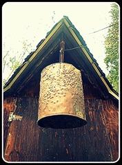 Copper Bucket Pendant Light