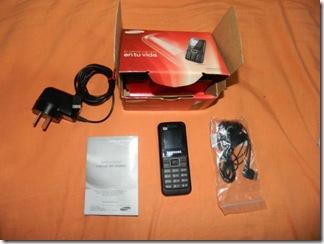 Samsung-E1075