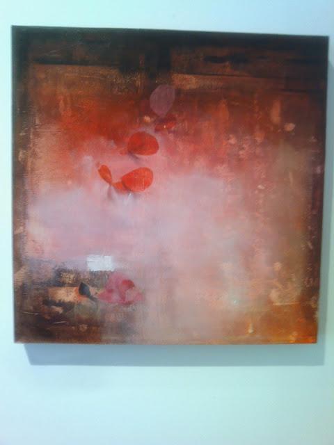 Exposición Isabel Pintado 6