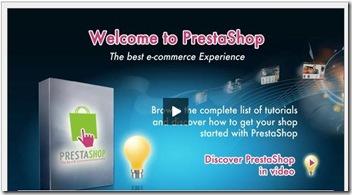 welcome to toko online prestashop