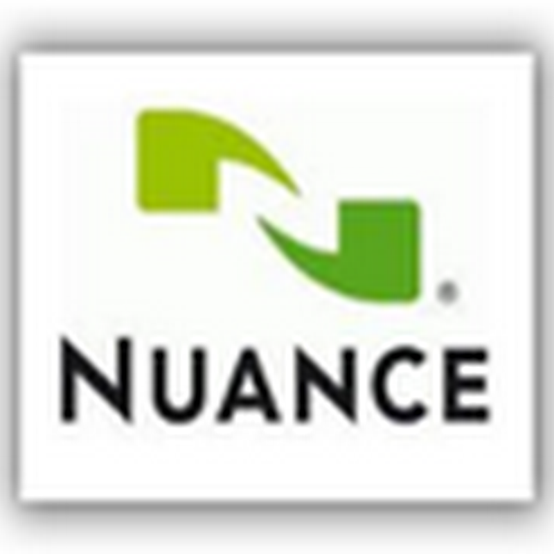 Nuance Buys Virtual Assistant Company VirtuOz–Siri for the Enterprise