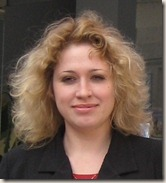 Ольга Гоцева