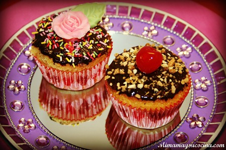 Receta Muffins